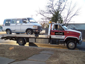 Tow Truck, Yonkers NY